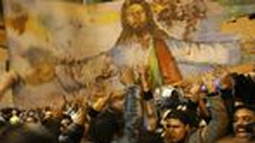 Terror: Der islamischen Welt droht kulturelle Selbstverstümmelung