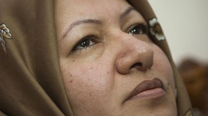 Iran: Sakineh Mohammadi Aschtiani kämpft um Gnade