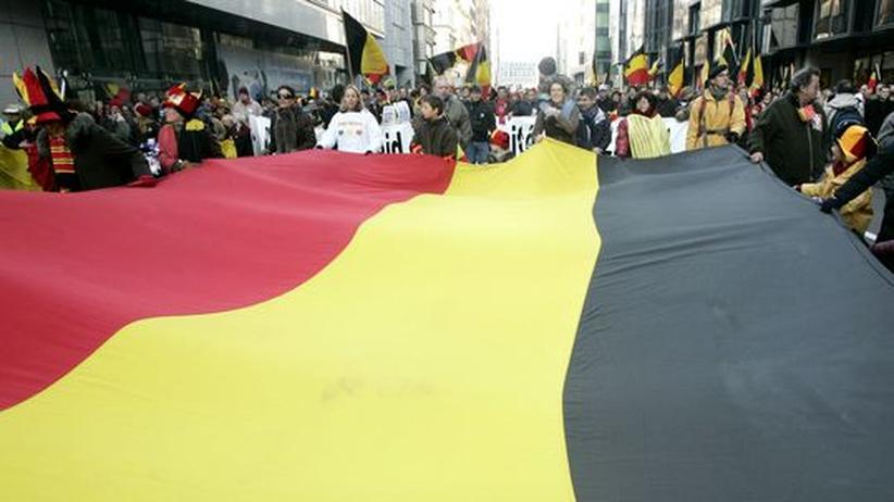 Regierungsbildung: Vermittler in Belgien gibt auf