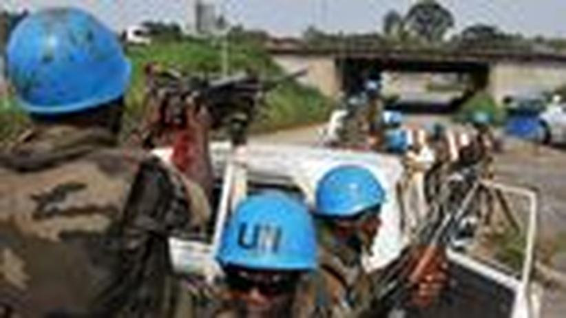 Elfenbeinküste: Wie die Krise der Elfenbeinküste gelöst werden kann