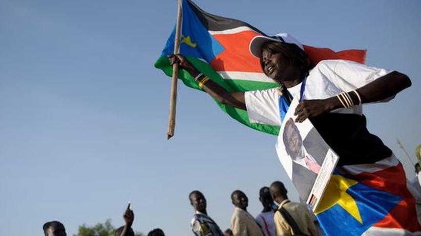 Südsudan: Hoffnung für eine gepeinigte Region