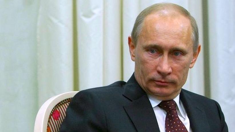 Anschlag in Moskau: Putin lehnt Verhandlungen mit Terroristen ab