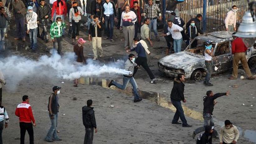 Bürgerproteste: Das Ende der Fügsamkeit