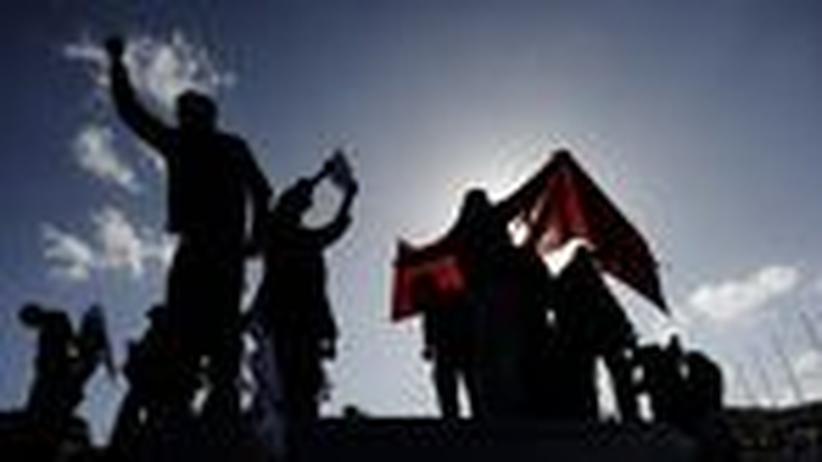 Tunesien: Der demokratische Sonderfall