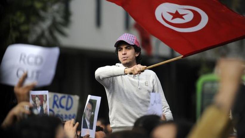 Tunesien: Weiterer Regimekritiker will Präsident werden