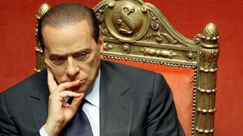 """Ruby-Gate"": Berlusconi muss wegen Sexaffäre vor Gericht"