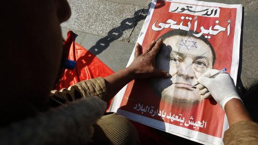 Golf: Emirate dementieren Bericht über angebliche Flucht Mubaraks nach Schardscha