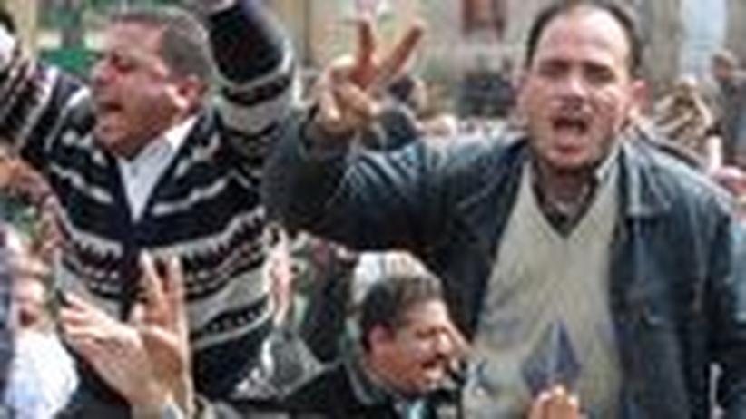 Wirtschaftshilfe: Nordafrika braucht einen Marshall-Plan
