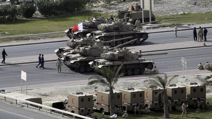 Arabische Revolten: Warum das kleine Bahrain wichtig ist
