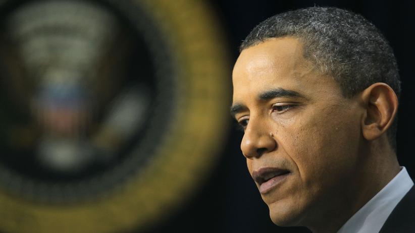 Arabische Revolten: Wie Obama die ägyptische Revolution entdeckte