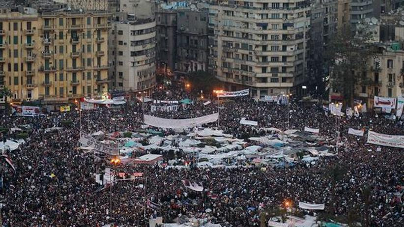 Ägypten: Ohne Mubarak hat die Opposition keine Chance