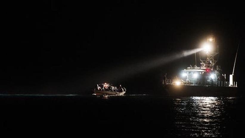 Flüchtlinge: Mission Abschiebung