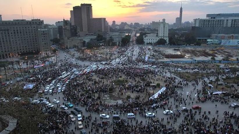 Nach der Revolution: Kairo kehrt zurück zur Normalität
