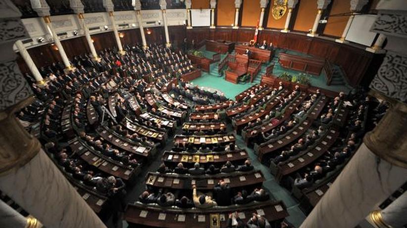 Reform: Tunesien ersetzt seine Gouverneure