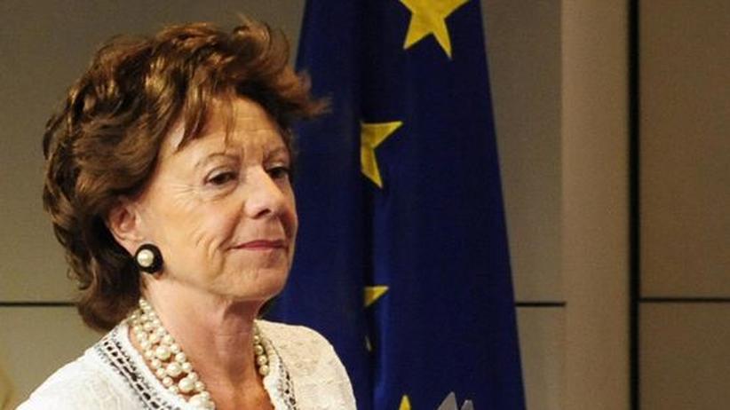 Pressefreiheit: EU stimmt Änderung des ungarischen Mediengesetzes zu
