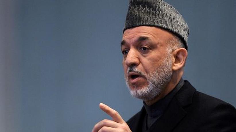 Sicherheitsverantwortung: Mehrere Regionen in Afghanistan bald ohne Nato-Kommando