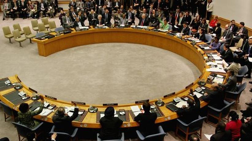 Vereinte Nationen: Demokratie auf höchster Ebene