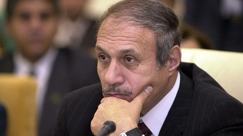 Ägypten: Ex-Innenminister wegen Gewalt gegen Demonstranten vor Gericht