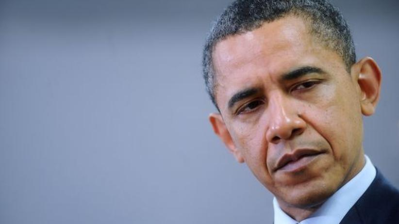 USA: Das Ende von Obamas Guantánamo-Strategie
