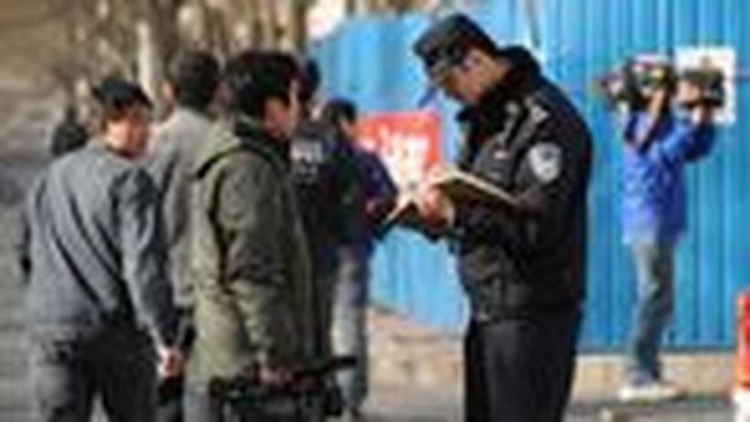 China: Pekings Angst vor dem Volk