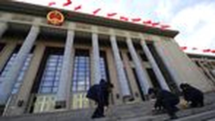 China: Viel Arbeit für Pekings Online-Zensoren