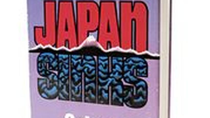 """Eine Ausgabe von """"Japan Sinks"""""""