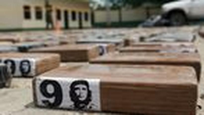 Drogenhandel: Die Kokainbrücke
