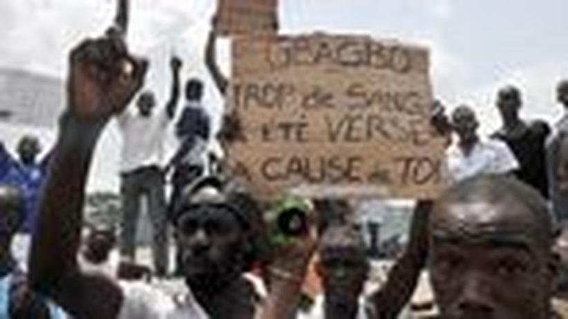 Elfenbeinküste: Der angekündigte Bürgerkrieg