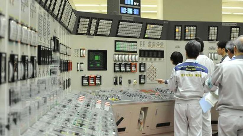 Erdbeben-Katastrophe: Geheimniskrämerei kann sich Japan nicht erlauben