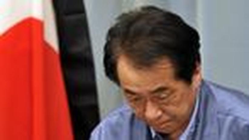 Fukushima: AKW-Betreiber Tepco könnte verstaatlicht werden