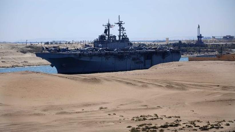 Libyen: Der Westen muss handeln