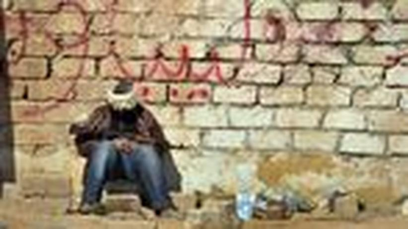 Revolutionen in Arabien: Kairo und Tunis sind das neue Arabien