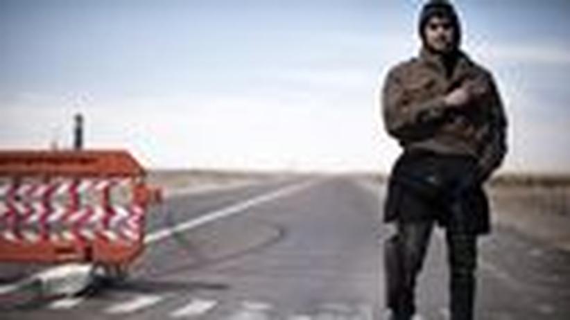 Libyen: Mit Gadhafi leben? Nicht mehr!
