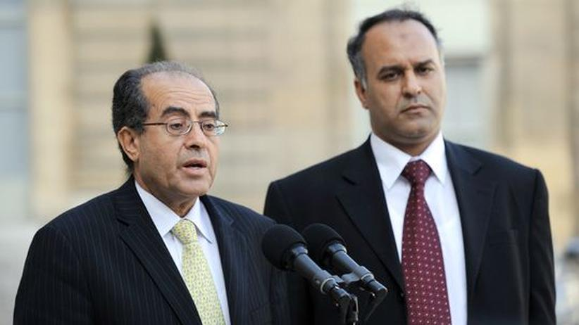 Libyen: Gadhafis unbekannte Gegner