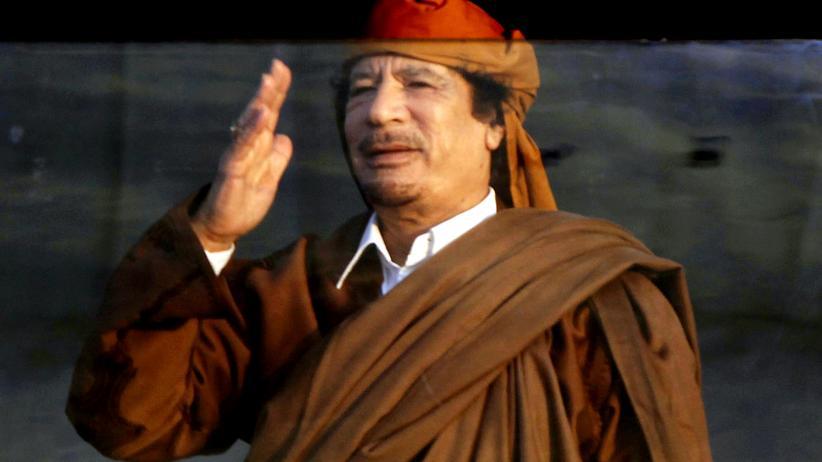 Libyen: Wo sind Gadhafis Milliarden?