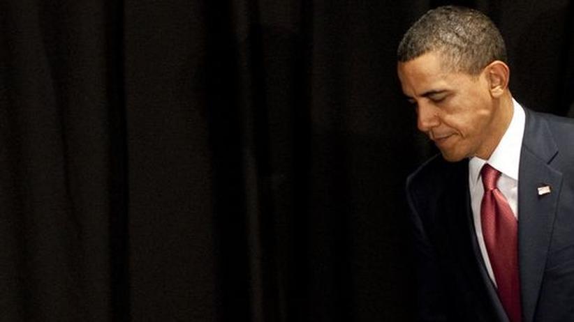 Flugverbotszone: Obama will den Libyen-Krieg nicht anführen