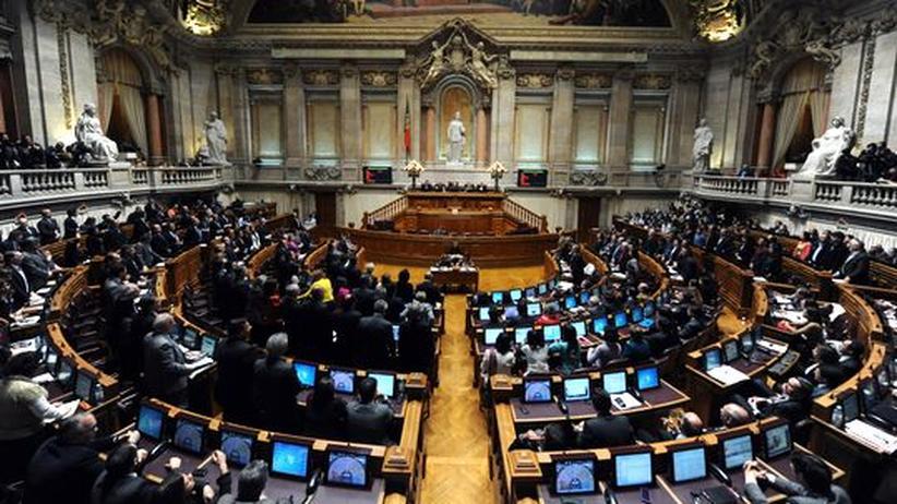 Regierungskrise: Sócrates-Rücktritt treibt Portugals Zinsen auf Rekordhoch