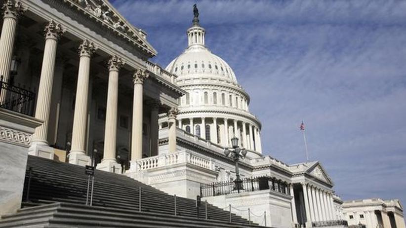 Haushaltsstreit: Republikaner geben Obama zwei Wochen Aufschub