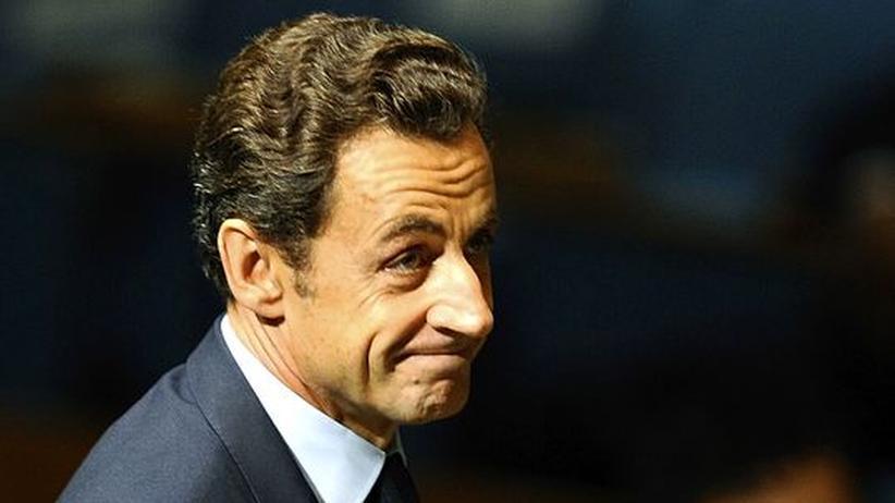 Libyen: Der geschickte Monsieur Sarkozy