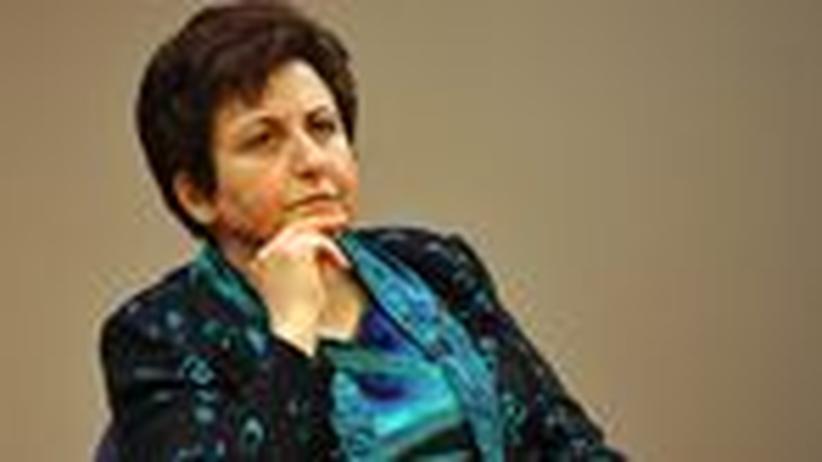 """Proteste in Iran: """"Das Volk wird die Geduld verlieren"""""""