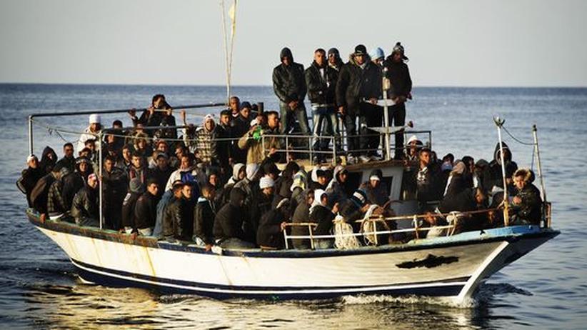 Flüchtlinge: Nur das eine Leben