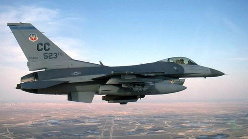 Libyen: Wer Flugverbotszone sagt, muss auch Krieg sagen