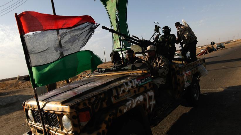 Revolutionen in Arabien: Europa muss in Arabien vermitteln