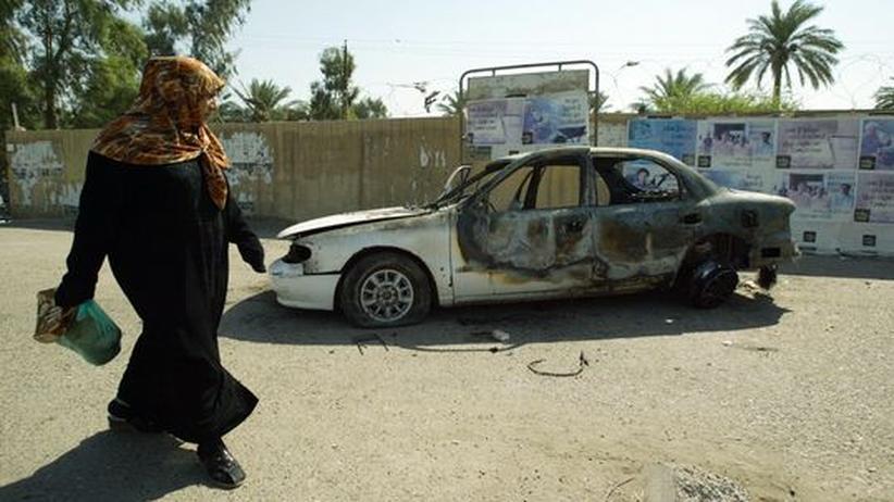 Verbrechen im Irakkrieg: Prozess gegen Blackwater-Söldner wird neu aufgerollt