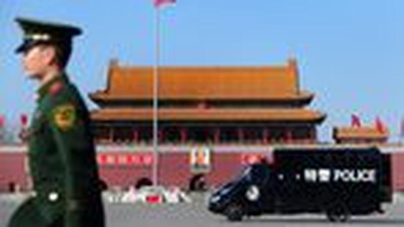 China: Die Verwirrung um Ai Weiweis Verhaftung