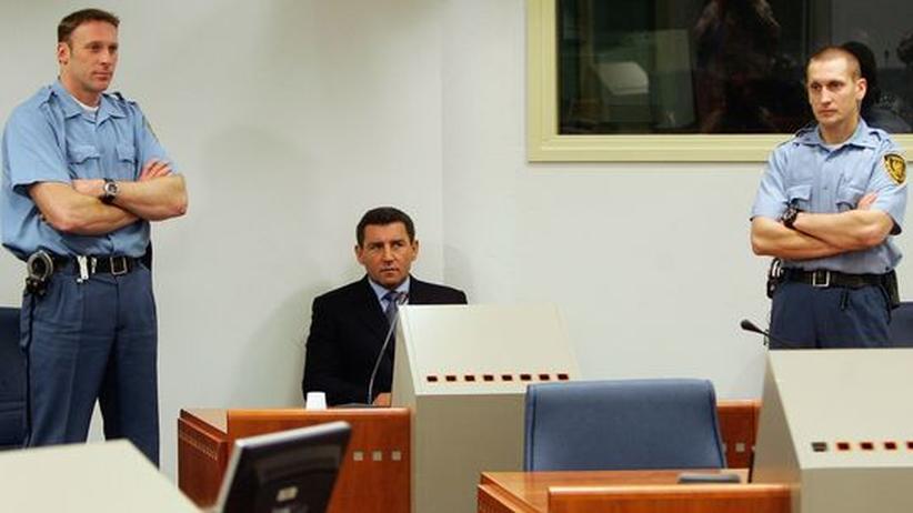 Tribunal: Eindeutiges Urteil in Den Haag