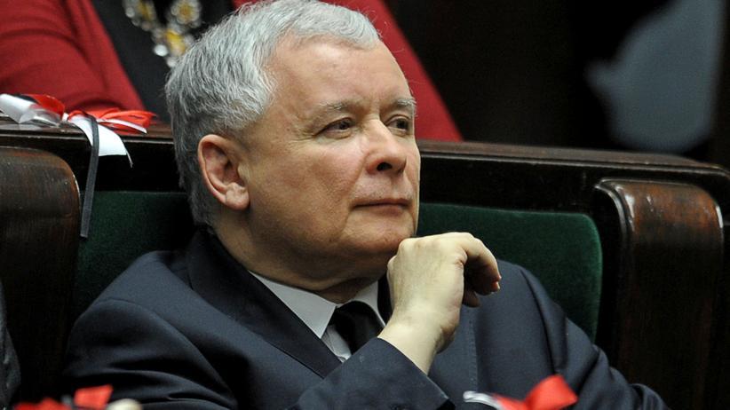 Todesflug von Smolensk: Jarosław Kaczyński will Sühne
