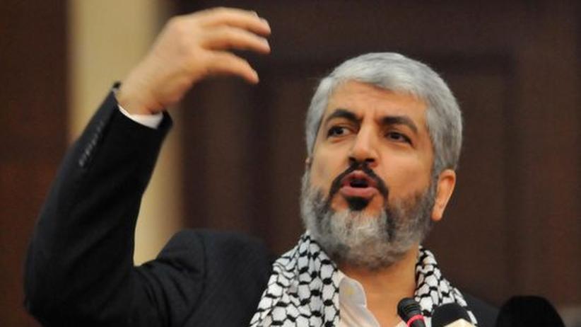 Hamas und Fatah: Maschaal, der radikale Pragmatiker
