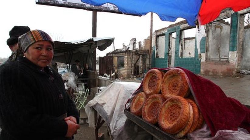 Kirgisistan: Die schutzlosen Usbeken von Osch