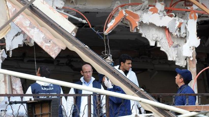 """Bombenanschlag in Marokko: UN-Sicherheitsrat verurteilt """"abscheuliche Tat"""""""